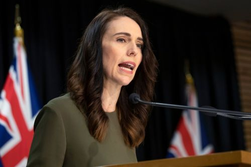 New Zealand's Ardern wins 2nd term in landslide