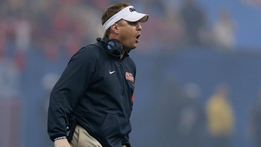 Liberty's Hugh Freeze has surgery after contracting dangerous staph infection