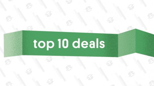 The 10 Best Deals of November 1, 2019