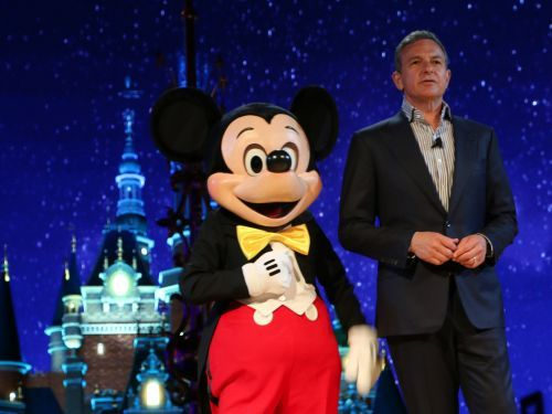 Disney stock tumbles after missing earnings expectations