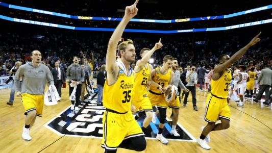 UMBC's Twitter account went on epic crusade against doubters during, after historic upset