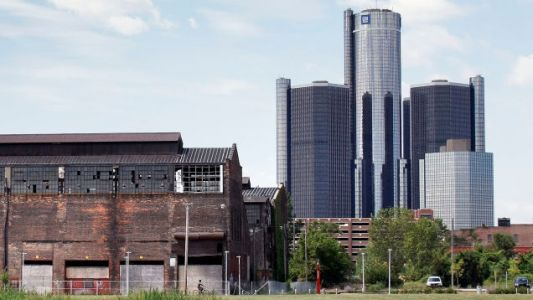GM Thought About Selling Its Detroit Headquarters: Report