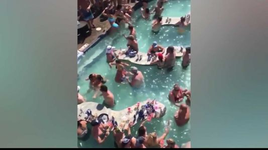 'We stand by our decision': Bar owner releases statement after Lake of the Ozarks video goes viral