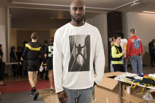 Off-White Men's Spring 2019