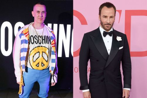 Jeremy Scott canceled NYFW show because of Tom Ford, insiders say