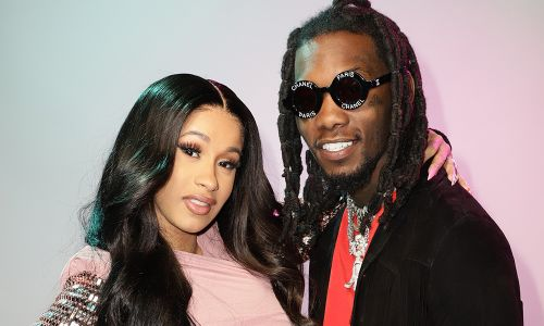 Cardi B Secretly Married Offset in the Most Cardi Way Possible