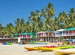 Goa sees 40% drop in foreign tourist arrivals so far