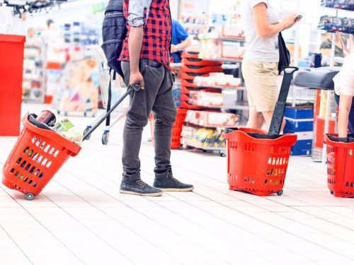 All the ways grocery stores trick you into spending more money
