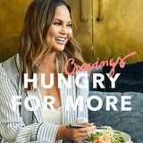 Chrissy Teigen's Second Cookbook Is FINALLY Here, and the Details Will Make You Hungry!