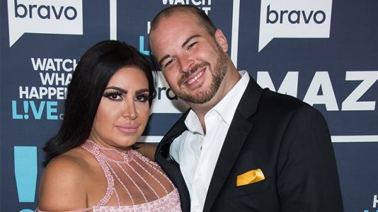 'Shahs of Sunset' Star Mercedes Javid Marries Tommy Feight in a Lavish Wedding Ceremony