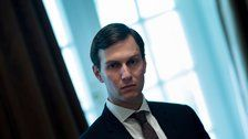 A Political Obituary For The President's Son-In-Law
