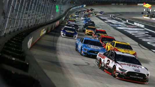 NASCAR Cup Series Playoffs: Who's Advancing To The Round Of 12 And Who Got Cut