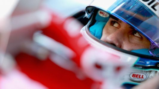 IndyCar driver Robert Wickens has spinal surgery after Pocono wreck