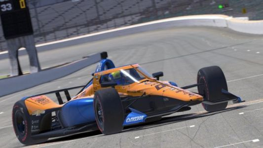 Lando Norris Wants To Race The Indy 500 And Daytona 24