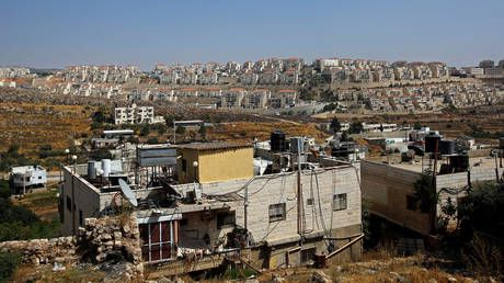 World should cut ties with Israel to deter its new settlements - UN human rights rapporteur