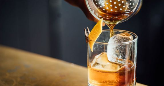 6 of the Best Whiskey Mixers