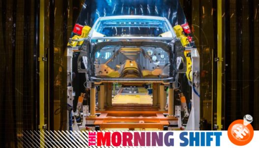 Hideous Silverado Only Barely Edges Out Ram In Sales