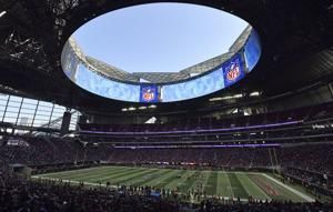 Super Bowl planners: Shutdown brings 'uncharted territory'