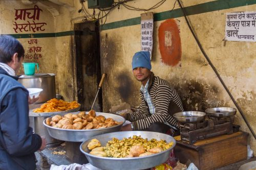 Diabetes is on the Rise in India: Is Fast Food to Blame?