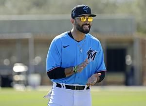 'The wall won' - Kemp tries to revive career with Marlins