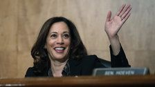 Kamala Harris Is Running For President In 2020