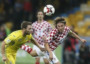 WORLD CUP: Star-studded Croatia has potential to shine