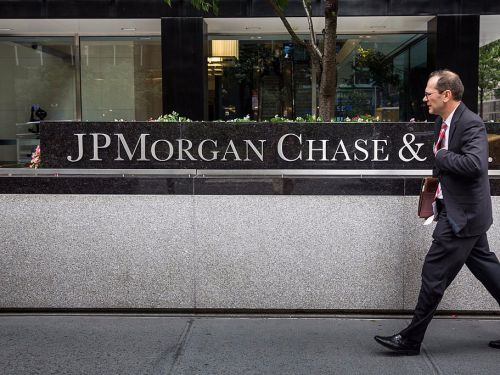 JPMorgan is building a new headquarters in New York City