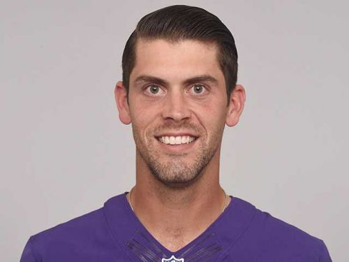 Ravens agree to four-year contract extension with Justin Tucker