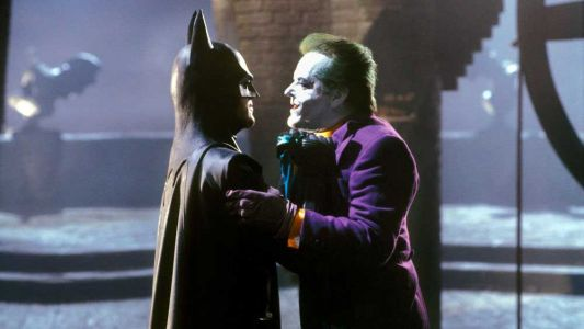 He's back! The first 'Batman' movie with Michael Keaton is returning to theaters for its 30th anniversary - along with all three sequels from the '90s