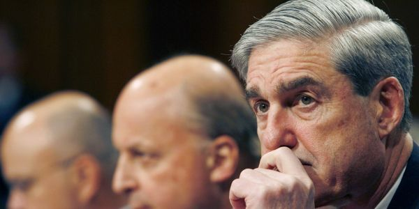 Mueller revealed the names of the 2 witnesses Paul Manafort allegedly tried to tamper with