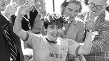 Boston Marathon Course-Cutter Rosie Ruiz Dead At 66