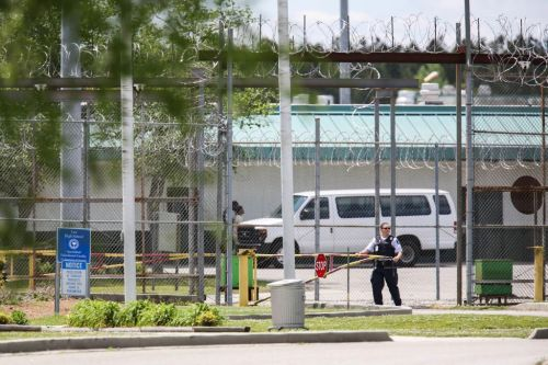 Prisoners nationwide on strike over poor conditions and forced labor - including firefighting