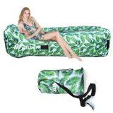 If You Need Me This Summer, You Can Find Me in This Inflatable Hammock With a Headrest