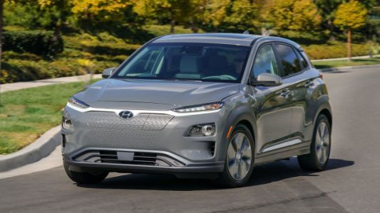 The Hyundai Kona EV Gets Rated at an Impressive 258 Miles of Range