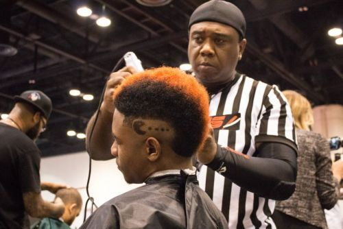 Andis is Sponsoring Five Barbering Events at Premiere Orlando