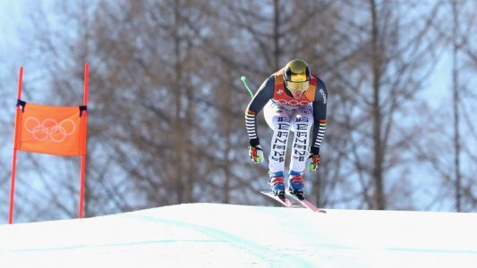 Winter Olympics 2018: Weather in Pyeongchang delays women's slalom