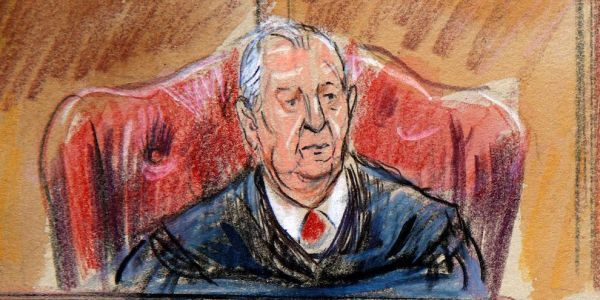 The feisty judge in the Paul Manafort trial admitted he made a big mistake that could hurt Mueller's team