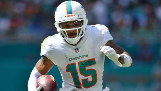 Albert Wilson injury update: Dolphins expected to put WR on IR