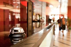 Hotel booking fraud increasing. What you can do