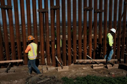 Lawmakers in one state propose giving $10 million to fund US-Mexico border wall