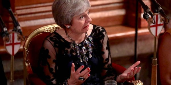 Will Theresa May agree a Brexit deal this week?