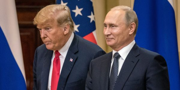 How the Trump administration's stance on Russian election interference has evolved since the controversial summit with Putin