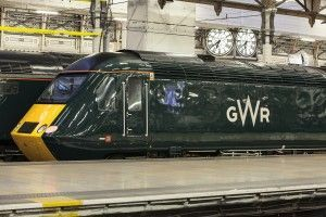 Great Western Railway users expects heavy disruption over Christmas period
