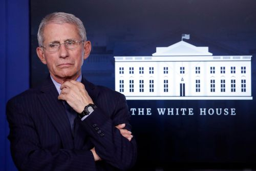 Fauci says he 'doesn't understand why' the entire US is not under a stay-at-home order. Here's why its absence could make America's coronavirus problem even worse