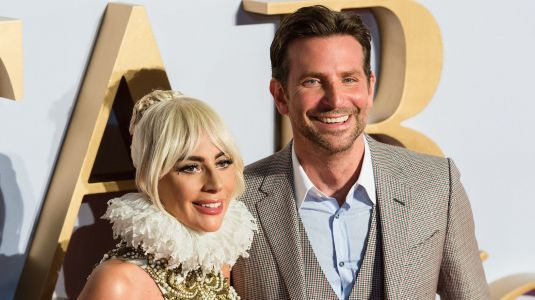Lady Gaga Gushes Over Bradley Cooper After Oscar Snub: 'He's the Best Director in My Eyes'