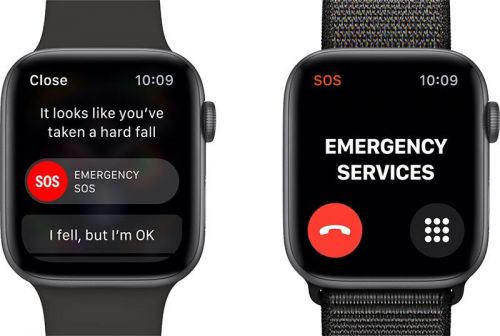 Apple Watch scores its first Medicare Advantage coverage agreement