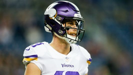 Adam Thielen not the 'type of person' to hold out, seeking extension with Vikings, agent says