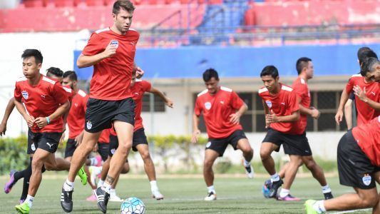 AFC Cup 2017: 4.25 SC vs. Bengaluru FC Preview - High-flying Blues face intriguing North Korean test