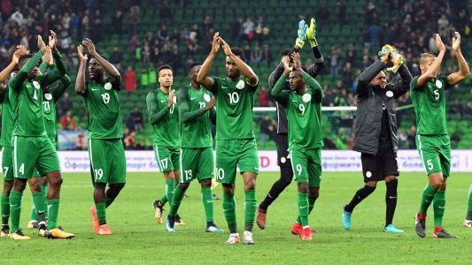 Africa's Winners & Losers from the latest Fifa World Rankings
