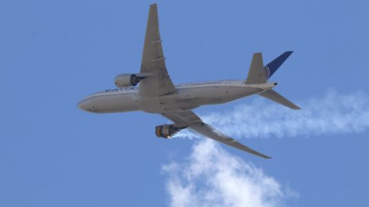 After Explosion, FAA Orders Engine Checks On Boeing's Pratt & Whitney Powered Planes